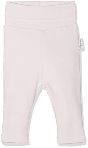 Steiff Baby-Mädchen Leggings, Rosa (Barely Pink 2560), 68 -