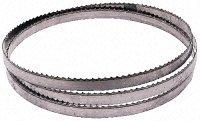 Preisvergleich Produktbild DeWalt Bandsägeblätter für DW876 (Länge: 2215 mm, Breite: 16 mm, Dicke: 0,6 mm, Zahnteilung: 6,4 mm) DT8473