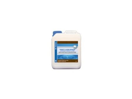 CC Dr. Schutz Parkett und Kork Reiniger 5L Parkettboden-Pflege Parkettpflege