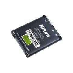 Akku für Nikon Typ EN-EL10 Original, 3,7V, Li-Ion - En-el10 Lithium-batterie