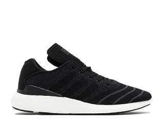 Adidas Busenitz Pure Boost PK Chaussures de Skateboard Homme