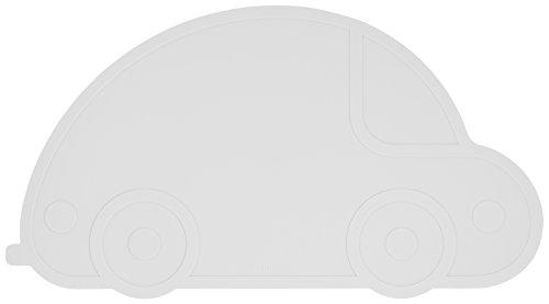 Kindsgut mantel individual con coche