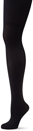 ONLY - Onlsaga Tight Acc Noos, Collant da donna, nero (black), 38 (Taglia produttore: M/L)