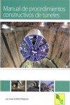 Manual de Procedimientos Constructivos de los Túneles
