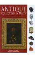 Antique Collecting in Malta por Romina Azzopardi