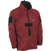 Snugpak Venture Search And Rescue TS1 Smock Windproof Jacket red