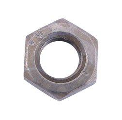 Preisvergleich Produktbild Mutter - Sechskantmutter M6x0,75-04 (DIN 439) - Feingewinde - blank