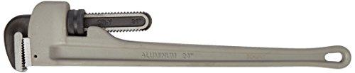 Bahco 304241 24 cm, Aluminium-Rohrzange
