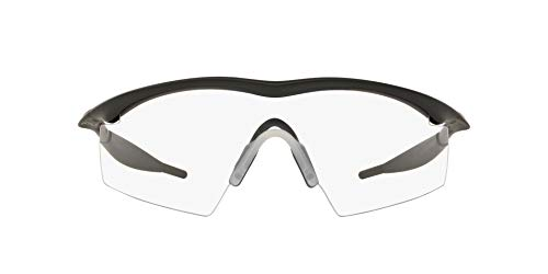 Oakley Industrial M-Frame w/Clear Sunglasses (11-161)