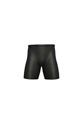 Turnarena Herren Spandex Shorts, Größe:Herren 50;Farbe:orange