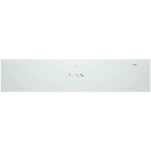 Bosch BIC630NW1 Wärmeschublade für Serie 8 Backöfen, weiß