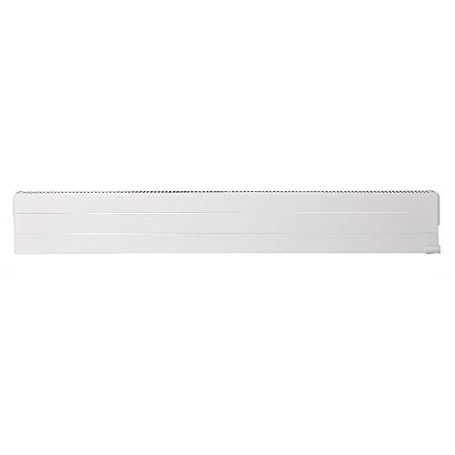 LVI - RADIATEUR FLUIDE LVI YALI RAMO PLINTHE - LVI-YALI-RAMO-PLINTHE - Blanc, Plinthe, 1000 W, 300 x 1000 x 113 mm, 938,69