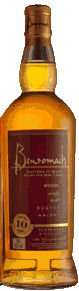 Benromach - Speyside Single Malt Scotch 10 year old from Benromach