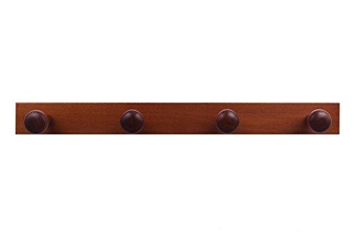 home-system-perchero-de-pared-4-ganchos-de-madera-nogal