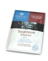 Dermasel Masque Oxygène aux sels minéraux de la Mer Morte 12ml