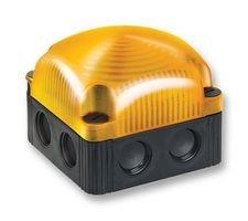 WERMA 85331060 LED-Doppelblitzleuchte BWM 115-230VAC, 230 V - 115 Ge Lampen