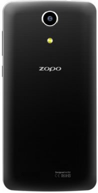 "Zopo Hero 1 -4G VoTLE-(2GB RAM + 16GB ROM, 5.0"" HD IPS, 13MP Rear Camera with 365 Days Replacement Warranty) 2"