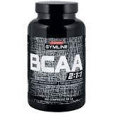Enervit GY MLine Muscle BCAA 95% Integratore Alimentare per lo Sport - 300 Capsule