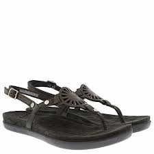 ugg-ayden-damen-leder-sandale-1007095-schwarz-grosse-39