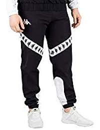 Amazon.es  Kappa - Pantalones   Hombre  Ropa ad3b05b2a1c7e