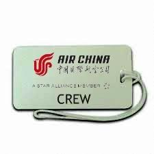 aerei-aereo-bagagli-tag-air-china-crew