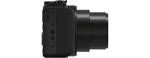 Bild 17: Sony DSC-HX60 Digitalkamera (20,4 Megapixel, 30-fach opt. Zoom, 7,5 cm (3 Zoll) LCD-Display, Exmor R CMOS Sensor, NFC/WiFi) schwarz