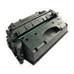 HP Toner-Druckkassette schwarz, LJ P2055