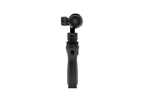DJI Osmo Handheld Fully Stabilized 4K 12MP Camera Video Camera Stabilizers & Supports at amazon