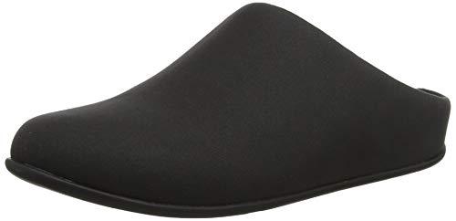 Fitflop CHRISSIE Sneaker Infilare Donna, Nero (Black 001), 38 EU (5 UK)
