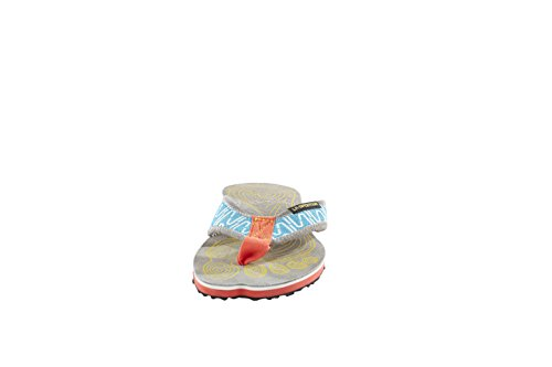La Sportiva  Swing, Chaussures spécial piscine et plage pour fille Malibu Blue