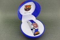 Seva Import Barcelona – Reloj unisex, color azul / grana, talla única