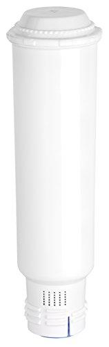 1 x FilterLogic CFL-701B ersetzen KRUPS F088 Wasserfilter CLARIS Aqua Filter / MELITTA Pro Aqua Filterpatrone u. NIVONA , BOSCH , SIEMENS , NEFF , GAGGENAU Filterkartuschen für Kaffeevollautomaten