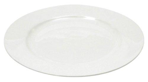 Maxwell & Williams Teller CASHMERE mF Ø  20,3 cm / Kuchenteller / Frühstücksteller /  Bone China Williams Cashmere Bone China