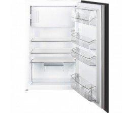 Smeg S7129CS2P Einbau Kühlschrank Kühlgerät Gefrierfach Pizzafach 88cm A++ 127 l