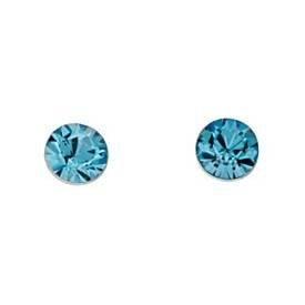 Swarovski Boucles d'oreilles en cristal