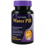 Water Pills For Weight Loss Review and Comparison