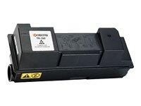 Preisvergleich Produktbild Kyocera TK-350 B Tonerpatrone schwarz für Kyocera FS-3920DN