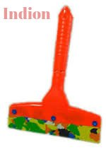 Indion Kitchen Floor and Tiles Cleaning Wiper with Multicolor  available at amazon for Rs.110