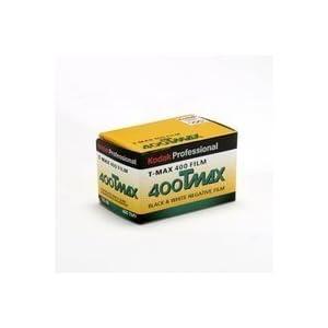 Kodak Tmax 400pose, confezione da 3pellicola in bianco e nero