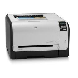 HP ColorLaserJet Pro CP1525n Farblaserdrucker (Ausgabefach Hp)