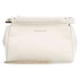 Tommy Hilfiger Effortless Ledertasche Clutch AW0AW04051 /406 Damen Henkeltaschen