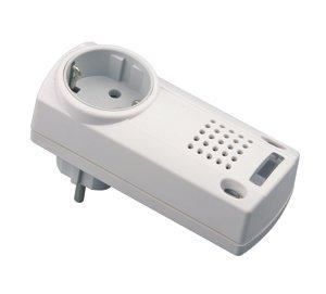 ELDAT - RCP09E50010101K Pflegeruf-Set (zweiter) Empfänger mit QUITTIERUNG 210239