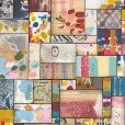 Klebefolie Möbelfolie Kentani buntes Holz d-c-fix 67,5 x 200 von Alles rund ums Heim bei TapetenShop