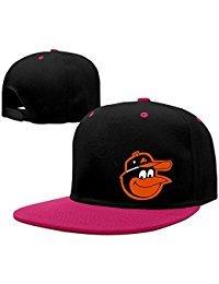 comfortable-baltimore-orioles-os-birds-brad-brach-snapback-hat