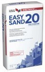 United States Gypsum 384214 Sheetrock Lightweight 20-30 Min 20 Joint Compound, 18 lb by United States Gypsum -