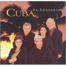 Cuba by Consorcio (1998-06-30)