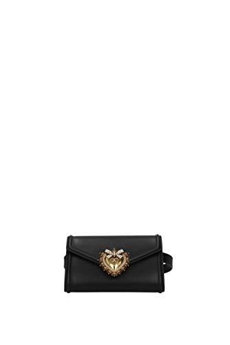 Dolce&Gabbana Zaini e Marsupi devotion Donna - Pelle (BB6706AV89380999)