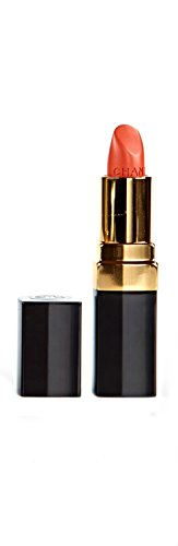 CHANEL ROUGE COCO HYDRATING CREME LIP COLOUR LIPSTICK #57 MYSTIQUE - 3.5G