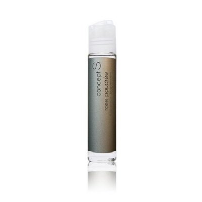 Preisvergleich Produktbild Konzept S – Öl-Massage Silikon Rosa Poudree 60 ml Kostenloser Versand
