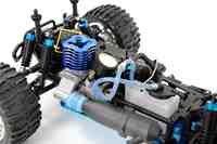 RC Auto kaufen Monstertruck Bild 3: 1:10 Amewi Monster M 3,0 ccm Nitro*